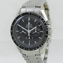 歐米茄 (Omega) Speedmaster Moonwatch Chrono Manual