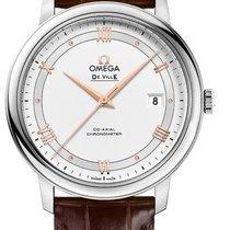 Omega De Ville Men's Watch 424.13.40.20.02.002