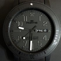 Fortis B-42 Black - Black & Black   LIMITED EDITION