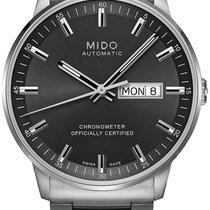 Mido Commander II Gent Automatik Chronometer M021.431.11.061.00
