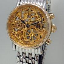 Chronoswiss Kairos Skelett Chronograph CH2324 38mm Limited 600...