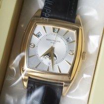 Patek Philippe Annual Calendar Yellow Gold - 5135J