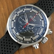 Zenith El Primero Sport 03.2280.400 New With Tags - 2017