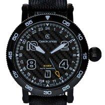 Chronoswiss Timemaster GMT Automatic Men's Watch – CH-2535