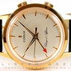 Corum Chargé d'Affaires sveglierino Limited Edition in oro...
