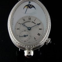 Breguet White Gold Reine de Naples 8908bb