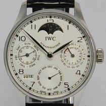 IWC Portugieser Ref. 502219