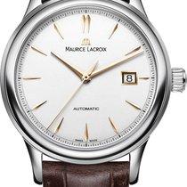 Maurice Lacroix Les Classiques LC6098-SS001-131-2 Herren...