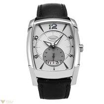 Parmigiani Fleurier Kalpa Grande Stainless Steel Men's Watch