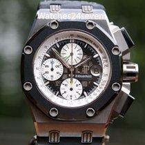 Audemars Piguet Rubens Barricello ll Ti Chronograph LTD 42mm