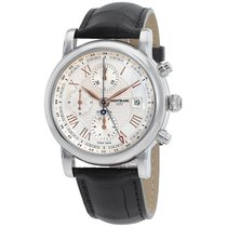 Montblanc Star Roman Collection Chronograph UTC Automatic...
