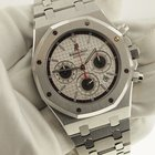 Audemars Piguet Royal Oak Chronograph 39mm Panda Dial 26300ST....