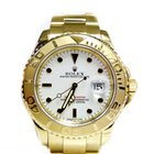 Rolex Yacht-Master 40MM Yellow gold watch