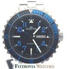 Fortis Marinemaster Bracelet 6701545 UNWORN
