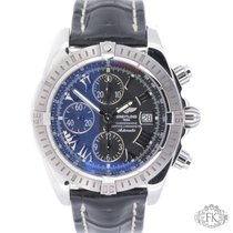Breitling Chronomat Evolution | Stainless Steel Chronograph |...