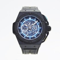 Hublot 716.CI.1129.RX.DMA11 King Power Maradona 48mm