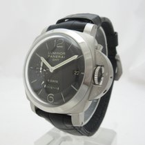 Panerai PAM00233 Manifattura Luminor 1950 8 Days GMT