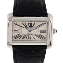 Cartier Divan 2612 Automatic