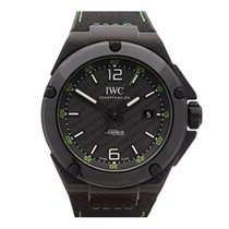 IWC Ingenieur Carbon Performance Ceramic and Carbon Gents...