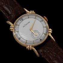 Jaeger-LeCoultre 1944 Vintage Mens Midsize Watch, Beautiful...
