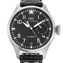 IWC Watch Big Pilots IW500901
