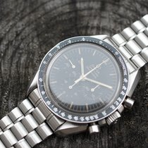 オメガ (Omega) Speedmaster No Nasa  Cal. 861 Tropical Dial aus 1971