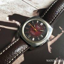 Oris Vintage watch Oris Star Automatic 25 jewels Cal. 645