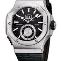 Bulgari Daniel Roth Endurer Chronosprint 56mm