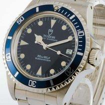 Tudor Prince Oysterdate Submariner Blau Ref. 79090