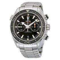 Omega Seamaster Planet Ocean Black Dial Mens Watch 232.30.46.5...