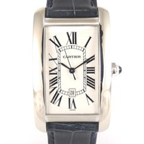 Cartier Tank US Automatic 1741