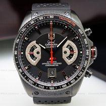 TAG Heuer CAV518B-FT6016 Grand Carrera Chronograph Caliber 17...