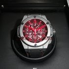 "Hublot Big Bang King Power ""CONGO"" 48mm - LIMIT..."