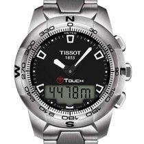 Tissot T-Touch II Ana-Digi