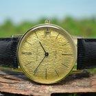 Eterna-Matic 3000 de Luxe, 18kt. Gold mit 18kt Gold-Zifferblat...