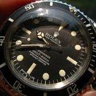 Rolex 5512 Last batch original Tritium Matte dial Submariner