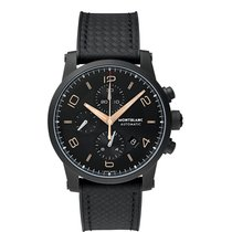 Montblanc TIMEWALKER EXTREME CHRONOGRAPH DLC - SPECIAL EDITION