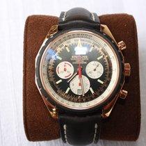Breitling Chrono-Matic 49, Chronomatic