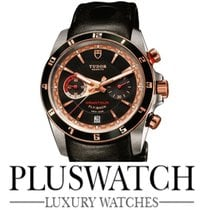 Tudor GRAND TOUR FLY BACK T