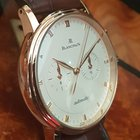 Blancpain VILLERET CHRONO PINK NEW PRICE DROP