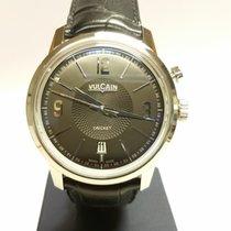 Vulcain 50s Presidents' Watch