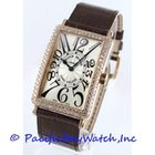 Franck Muller Long Island 902 QZ D Pre-Owned