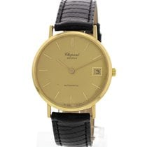 Chopard Men's Vintage Chopard Automatic Date 18K Yellow...