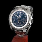 Breitling for bentley 6.75 steel automatic