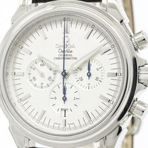 Omega De Ville Co-axial Chronograph Automatic Watch 4841.31.32...