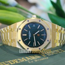 Audemars Piguet ROYAL OAK EXTRA-THIN THE HOUR GLASS