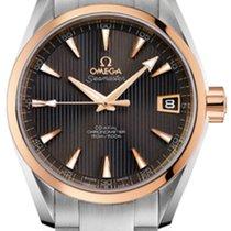 Omega Seamaster Aqua Terra Unisex Watch 231.20.39.21.06.003