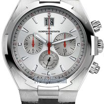 Vacheron Constantin Overseas Chronograph 42mm 49150/000a-9017