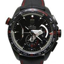 TAG Heuer Grand Carrera Automatik Chronograph inkl 19% MWST