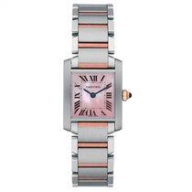 Cartier Tank W51027q4 Watch